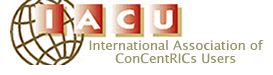 International Association of ConCentRICs Users